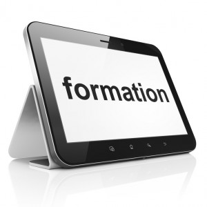 Formtions e-learning