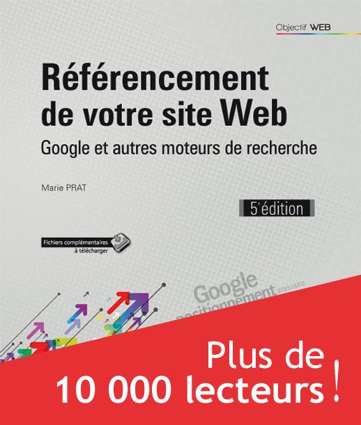 Référence de votre site Web